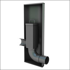 SELH03001 'Controflow' Mini Flow Control Unit