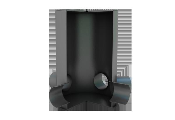 SELH 04001 Skeletank Catchpit Chamber 500mm