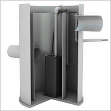 SELH04006 Rainwater Pump Chamber